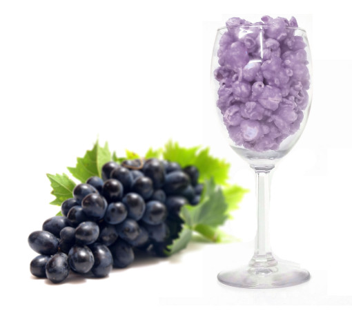 Glass-and-Grape