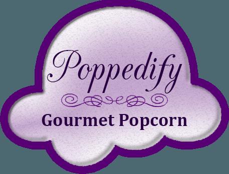 Poppedify Gourmet Popcorn