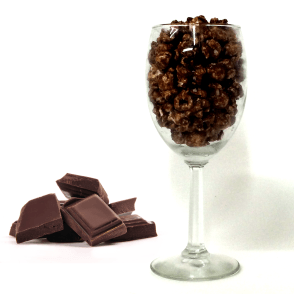 choclate glass
