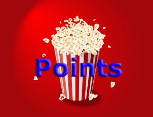 Popcorn Points